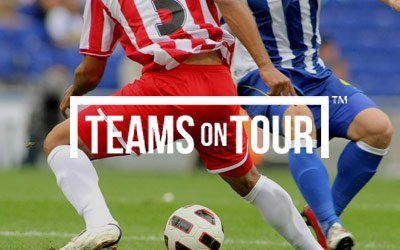 Teams on Tour
